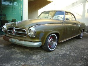 1960 Project