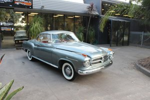 Picture of Borgward Isabella Coupe 1959 For Sale