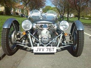 BRA Morgan 850 Classic