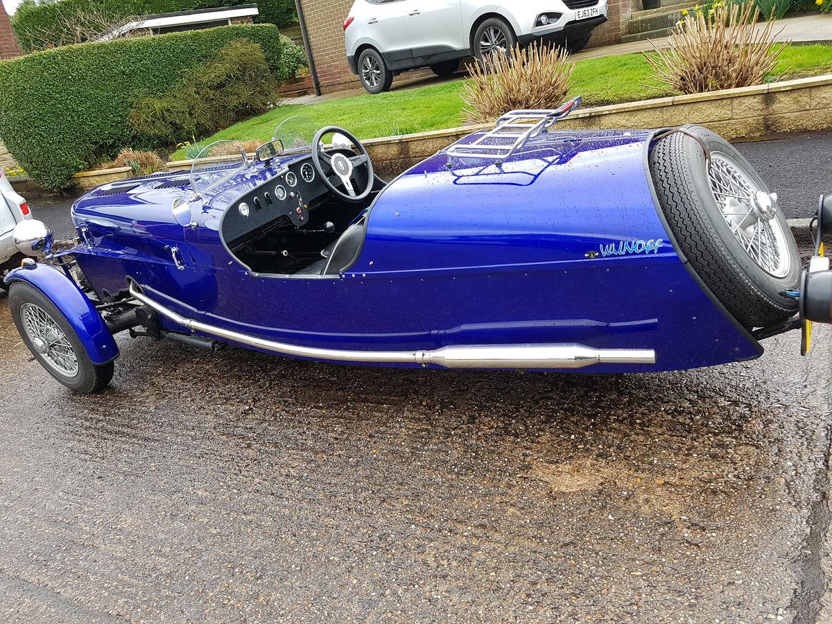2017 Bra cv3 Morgan replica For Sale (picture 6 of 6)