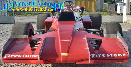 1973 Brabham BT 40 F2 Cosworth SOLD (picture 5 of 6)