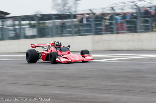 1973 Brabham BT 40 F2 Cosworth SOLD (picture 6 of 6)