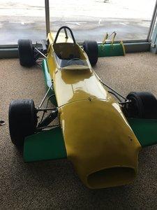 1971 Brabham BT 35