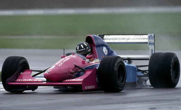 1992 Formula One Brabham BT60 For Sale (picture 6 of 6)