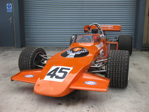 1972 Brabham BT38 F2/FA For Sale