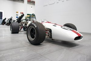 Picture of 1965 BRABHAM BT16 SOLD
