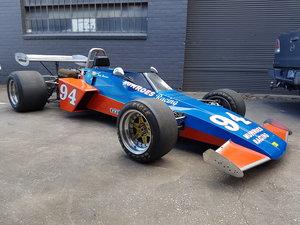 Brabham BT40 Atlantic