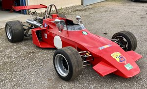 Picture of 1972 Brabham BT38 1600 Formula 3