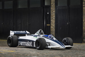 Picture of 1982 Brabham BT49D SOLD