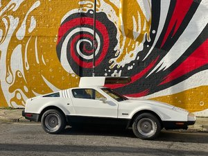 1975 BRICKLIN SV-1 For Sale