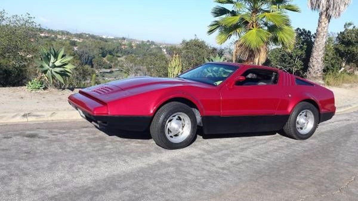 1975 Bricklin SV1 Coupe For Sale (picture 2 of 6)