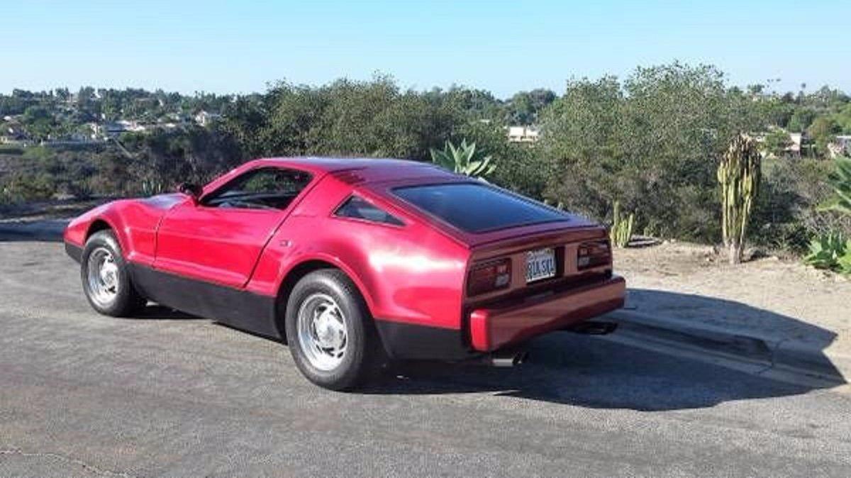 1975 Bricklin SV1 Coupe For Sale (picture 3 of 6)