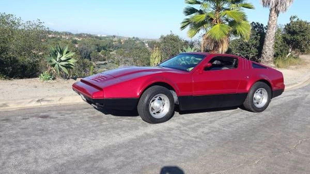 1975 Bricklin SV1 Coupe For Sale (picture 6 of 6)