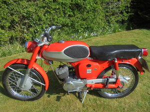 1970 Bridgestone 90 sport very rare bike