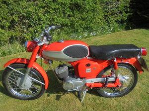 1971 Bridgestone 90cc sport rare sport