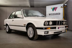 Picture of 1990 BMW E30 318iS For Sale