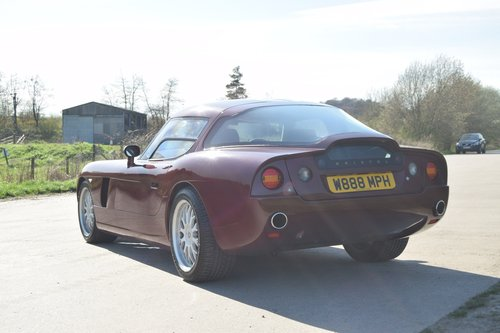 2005 Bristol Fighter SOLD (picture 3 of 6)