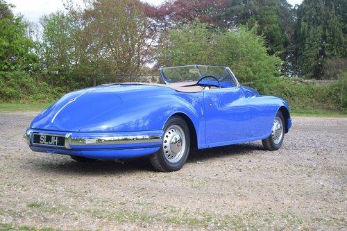 1950 Bristol 402 For Sale (picture 2 of 6)