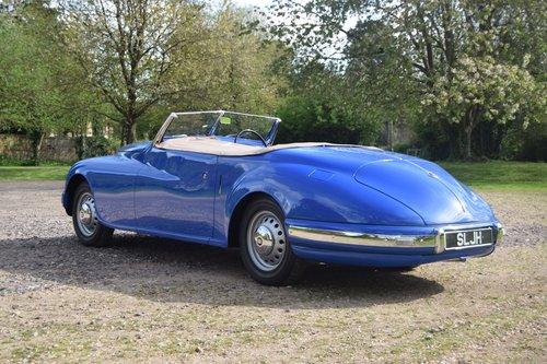 1950 Bristol 402 For Sale (picture 3 of 6)