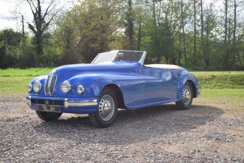 1950 Bristol 402 For Sale (picture 4 of 6)