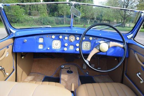1950 Bristol 402 For Sale (picture 5 of 6)