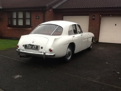 1957 Bristol 405  For Sale (picture 4 of 6)