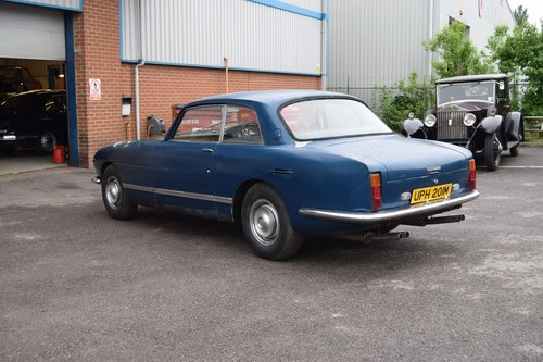 1973 Bristol 411 Series 4 SOLD (picture 3 of 6)
