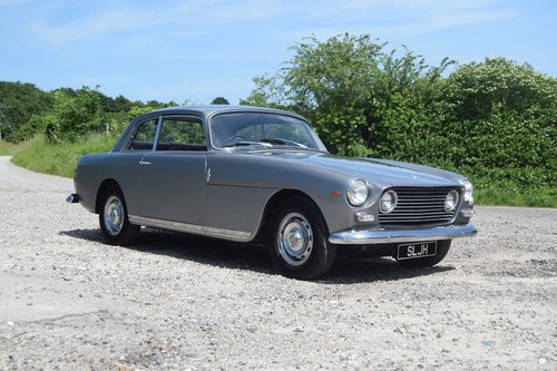 1968 Bristol 410 SOLD (picture 1 of 6)