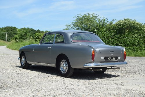 1968 Bristol 410 SOLD (picture 3 of 6)