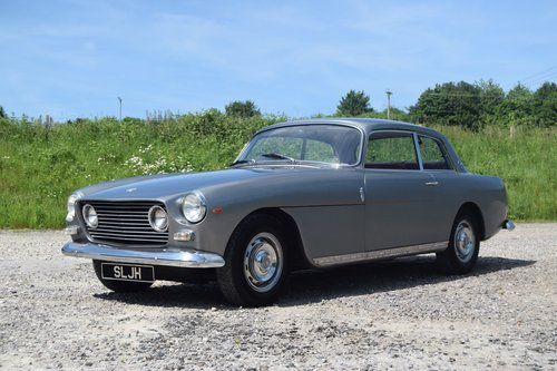 1968 Bristol 410 SOLD (picture 4 of 6)
