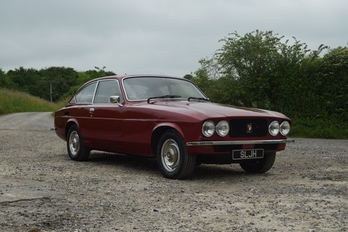 1982 Bristol 603S SOLD (picture 1 of 6)