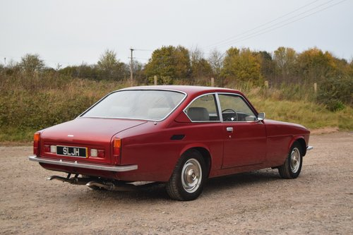1982 Bristol 603S SOLD (picture 2 of 6)