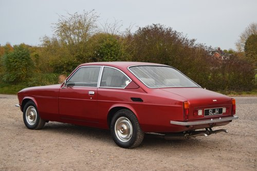 1982 Bristol 603S SOLD (picture 3 of 6)