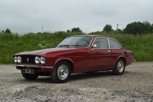 1982 Bristol 603S SOLD (picture 4 of 6)