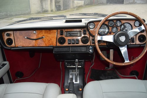 1982 Bristol 603S SOLD (picture 5 of 6)