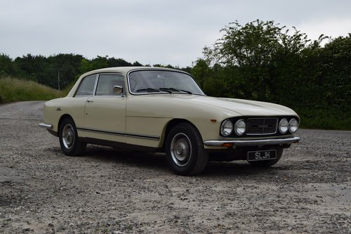 1973 Bristol 411 Series 3 For Sale (picture 1 of 5)