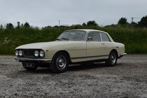 1973 Bristol 411 Series 3 For Sale (picture 3 of 5)