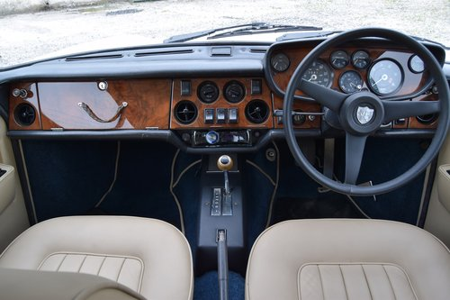 1973 Bristol 411 Series 3 For Sale (picture 4 of 5)