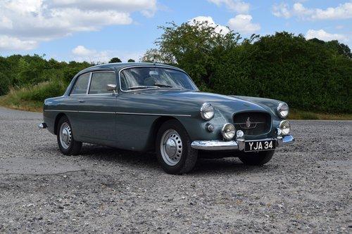 1961 Bristol 407 For Sale (picture 1 of 6)