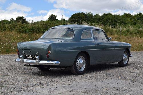 1961 Bristol 407 For Sale (picture 2 of 6)