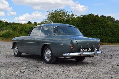 1961 Bristol 407 For Sale (picture 3 of 6)
