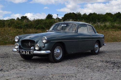 1961 Bristol 407 For Sale (picture 4 of 6)