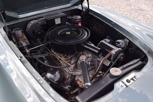 1961 Bristol 407 For Sale (picture 6 of 6)