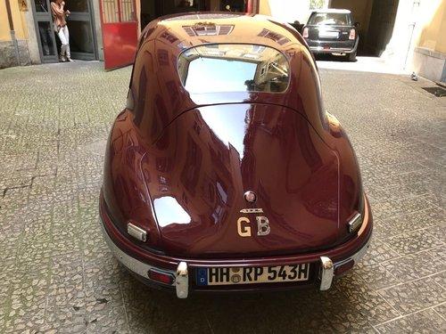 1954 Bristol 403 For Sale (picture 4 of 5)