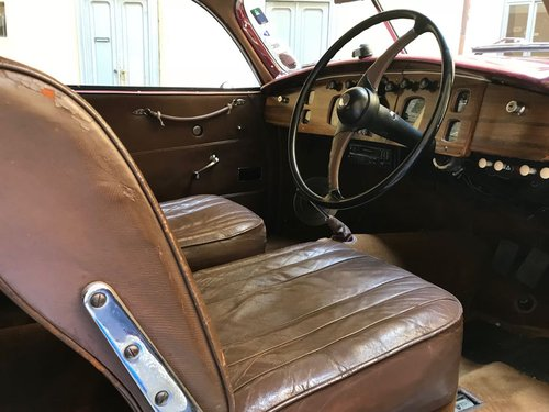 1954 Bristol 403 For Sale (picture 5 of 5)
