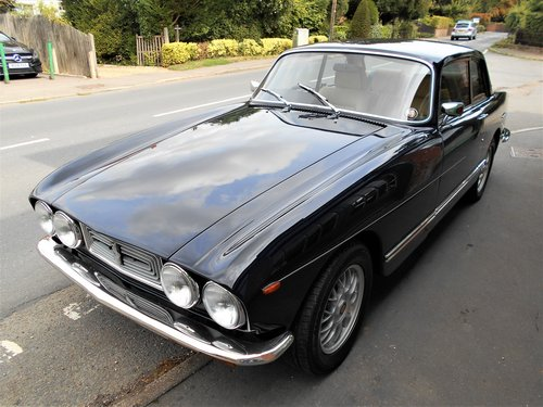 1976 Bristol 411 Coupe Series 5  For Sale (picture 3 of 6)