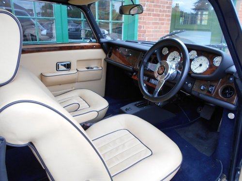 1976 Bristol 411 Coupe Series 5  For Sale (picture 5 of 6)