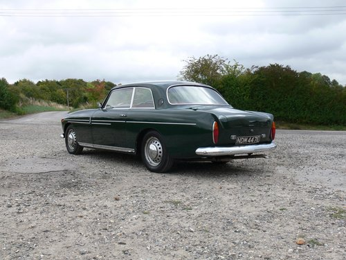 1967 Bristol 409 SOLD (picture 3 of 6)