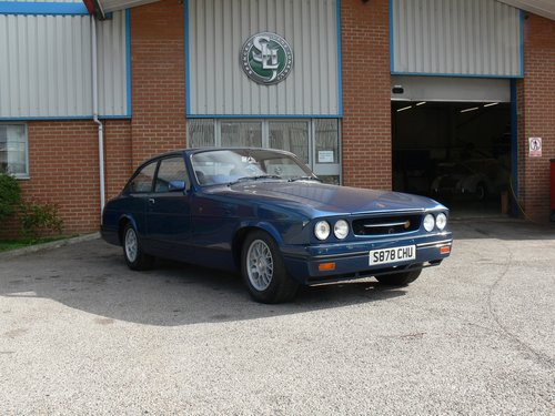 1998 Bristol Blenheim Series 2S For Sale (picture 1 of 6)