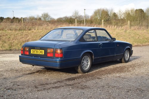 1998 Bristol Blenheim Series 2S For Sale (picture 2 of 6)